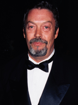 Tim Curry (Red Carpet)