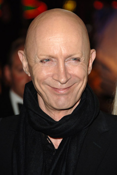 Richard O'Brien (2006-11-15)