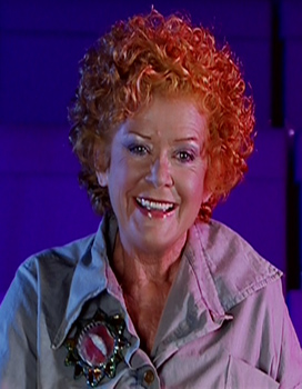 Patricia Quinn (2005 Interview)
