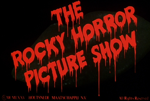 Rocky Horror Picture Show (Title)